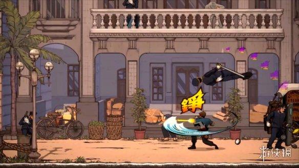 横版动作RPG《廖添丁 - 绝代凶贼之末日》宣传片2.0