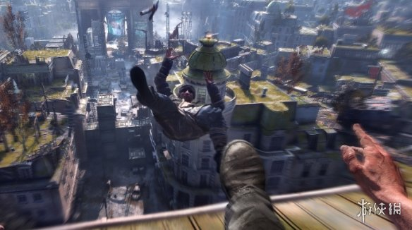 《消逝的光芒2》开发者:更新后游戏系统更加完整