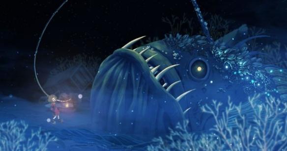 冒险解谜游戏《SAMUDRA》发售 现已登陆Steam平台