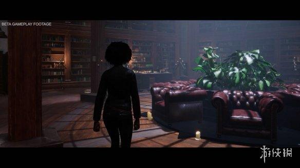 《避世血族绝唱》角色预告片 介绍100岁的少女吸血鬼