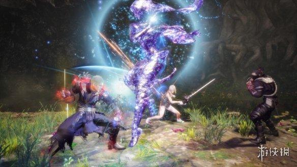 《最终幻想起源》PC版Epic独占!预购359元 支持简中