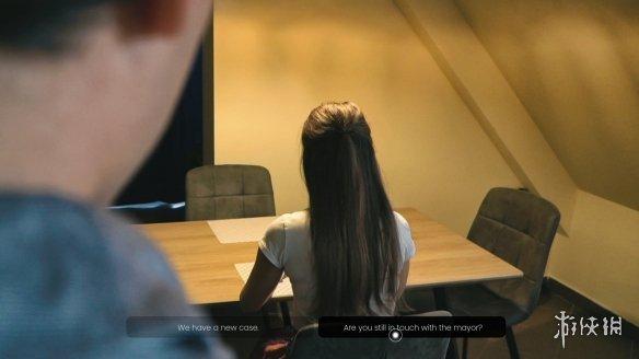 真人互动电影游戏《欺骗》上架Steam!支持简中