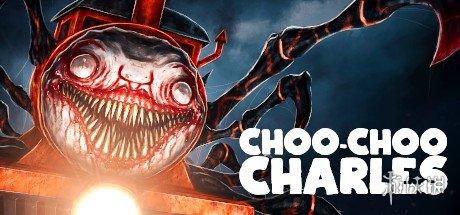 恐怖游戏《Choo-Choo Charles》:对抗邪恶蜘蛛火车!