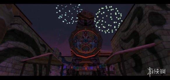 《塞尔达传说:姆吉拉的假面3D》高清材质包发布!