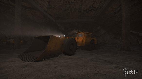 """《采矿模拟器》上架Steam!在游戏中成为""""煤老板""""!"""
