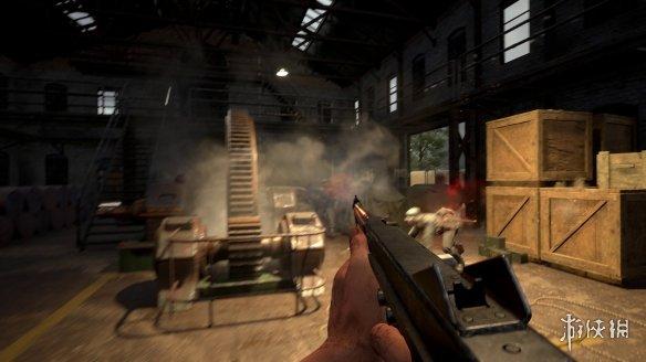 二战FPS《人间地狱》PS5版已发售!PS4版10月会免