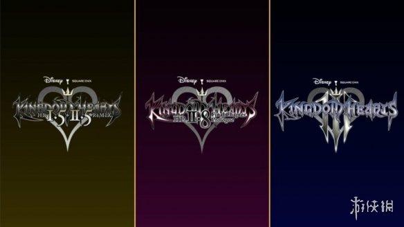 《王国之心》系列将以云游戏形式登陆NS 周年活动PV赏