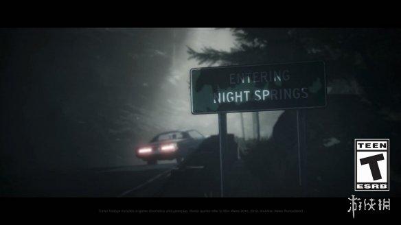 《心灵杀手:重制版》发售预告片公布 将支持4K分辨率及60帧画面