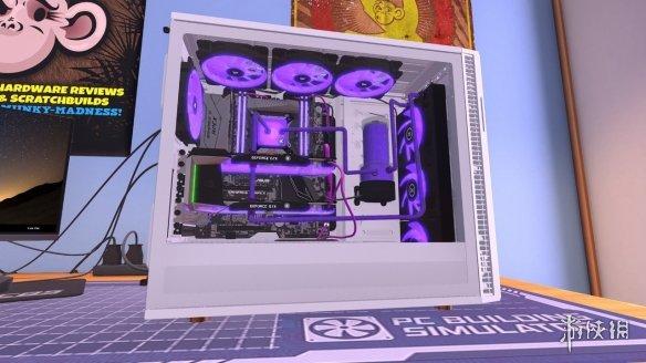 Epic喜加一:《装机模拟器》免费送!