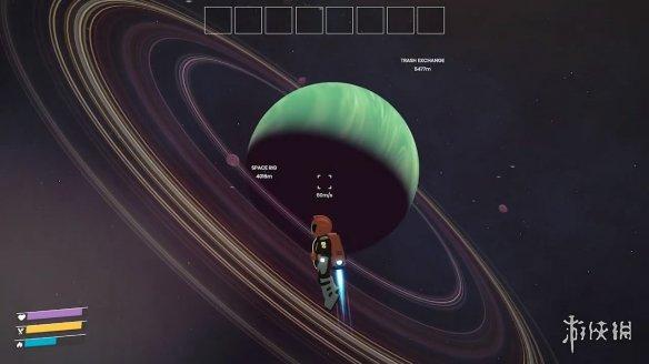 开放世界动作《太空垃圾清道夫》上架Steam 目前游戏价格暂未公布