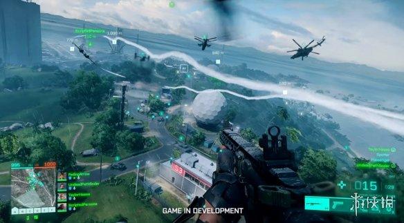 EA回应《战地2042》测试诸多问题 称目前已对游戏进行诸多改进及增强