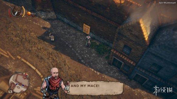 """""""中世纪风GTA""""《侠盗猎马人》首个DLC发表!预告赏"""
