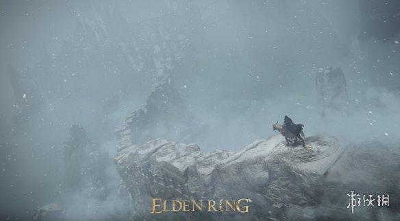 《艾尔登法环》全新截图公布 正式版游戏将于2022年1月发售