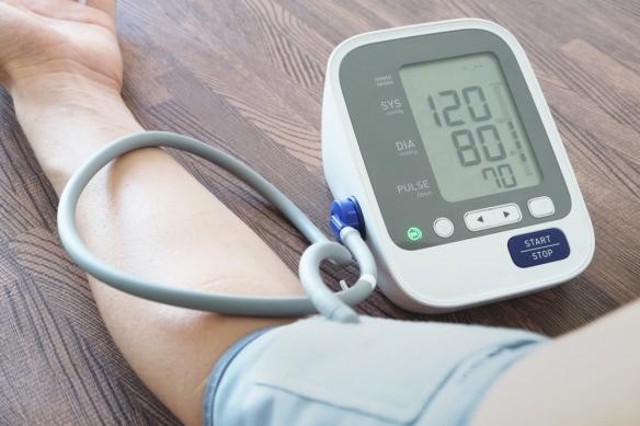我国高血压患者已超3亿:每4个成年人就1个患有高血压