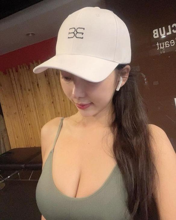 """韩国瑜伽教练ESOO:身材窈窕有形!""""韩""""粉别错过!"""