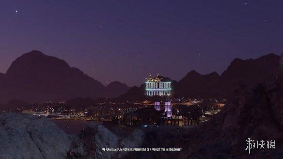 《黑道圣徒:重启版》新宣传片!一览圣多伊列索风光