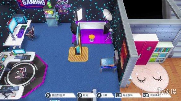 主播模拟器《模拟主播2》上架steam 10月19日发售!
