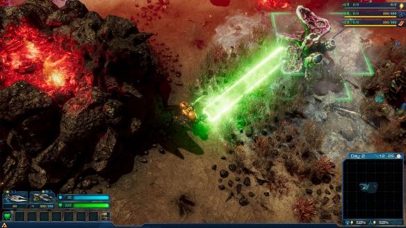 《银河破裂者》Steam首发价80元 超长发售预告片放出