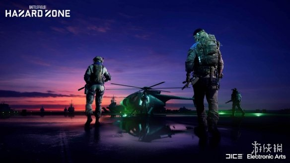 """《战地2042》""""危险地带""""预告片!玩法详情公布"""