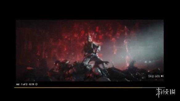 《使命召唤:先锋》僵尸模式预告片在网上提前泄露!