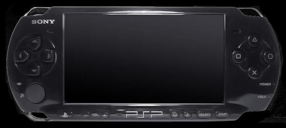 游戏史上的今天:PSP-3000发布 模型质量响应速度提升