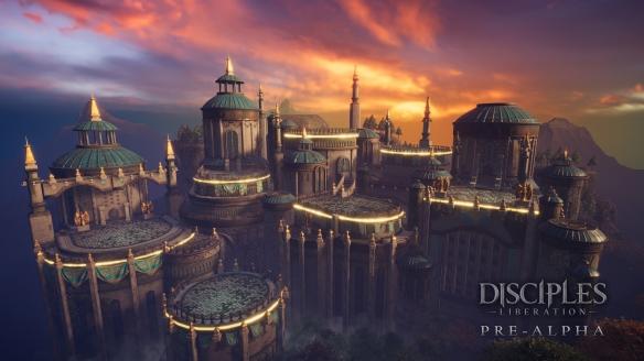 经典回归!《圣战群英传:解放》PC正式版下载!