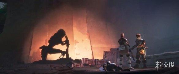 《Apex英雄》第11赛季预告片发布 Ash海岛屠杀众传奇