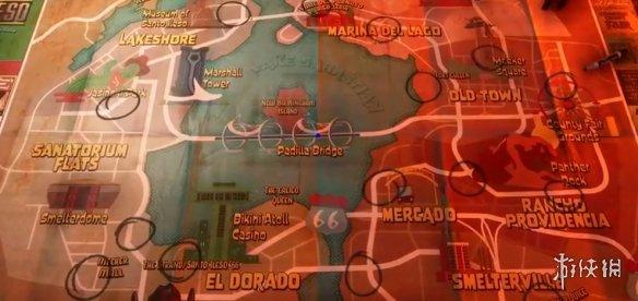 《黑道圣徒:重启版》玩法预告 建立自己的犯罪帝国